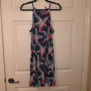 NWOT Lilly Pulitzer Margot swing dress